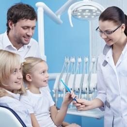Sem medo do dentista | Blanca Odontologia Brasília/DF