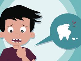 Traumas dentários