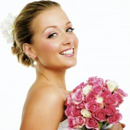Sorriso das Noivas